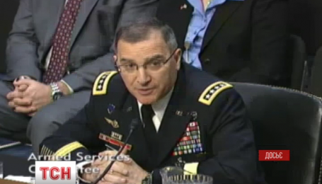 Негайно надати Україні летальну зброю закликав генерал армії США