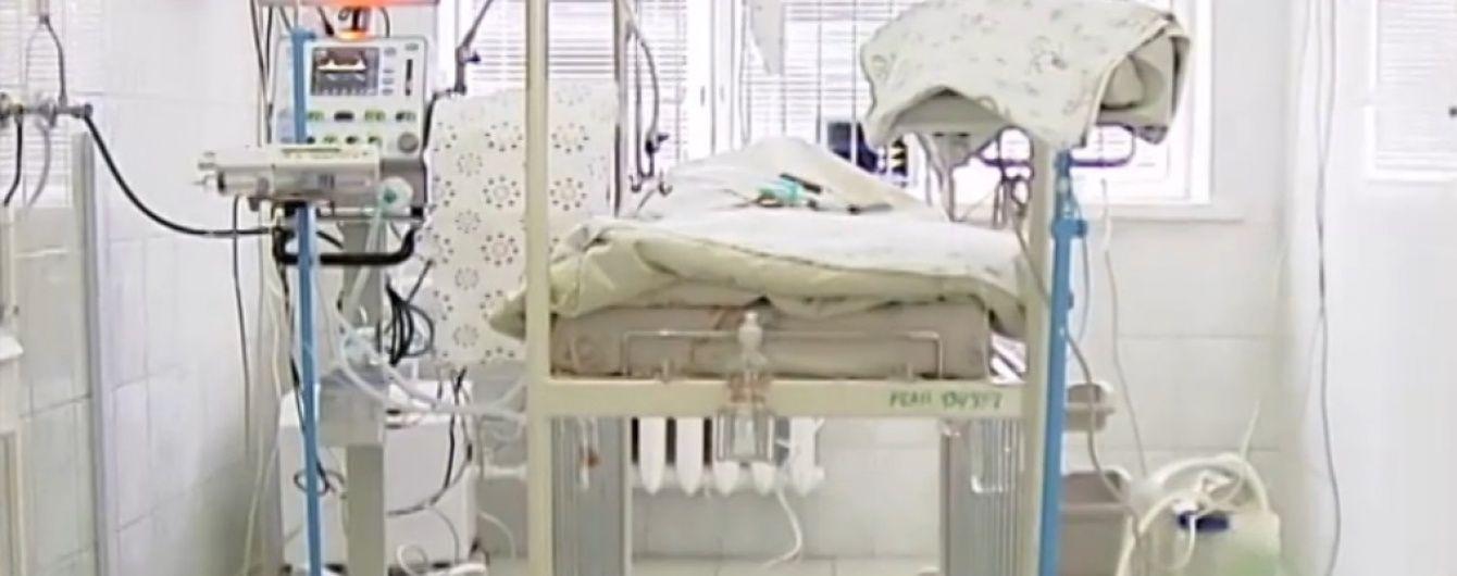 Хлопчик, якого збив Lexus в Києві, перебуває в комі третій день: за нього дихає апарат