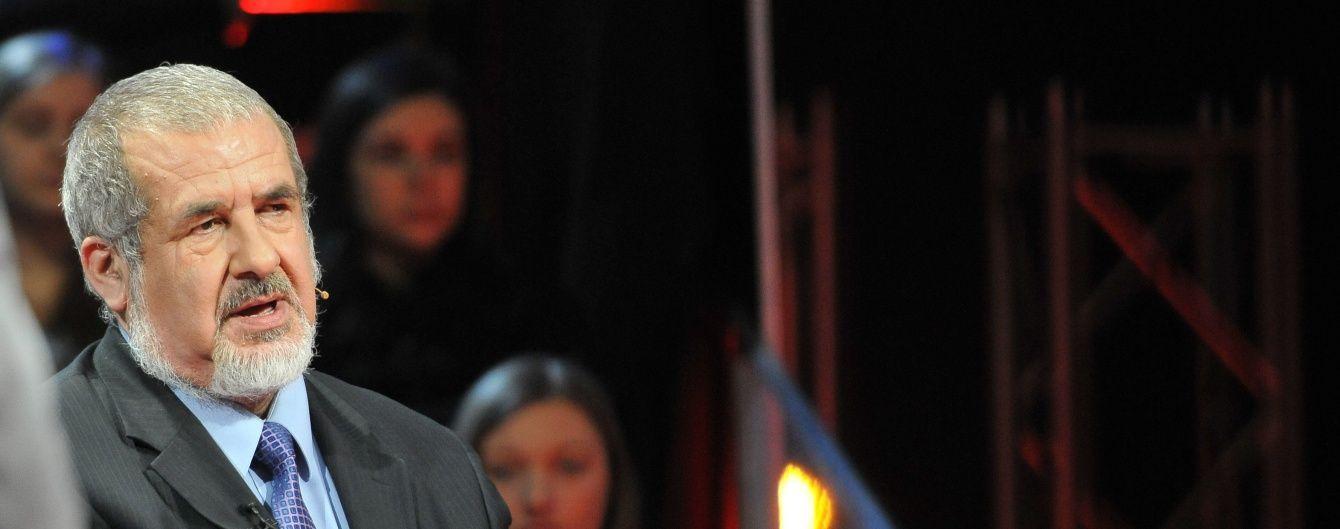 """Начало территориальной дезинтеграции Украины: Чубаров предупредил о последствиях """"забвения"""" Зеленским Крыма во время """"нормандского формата"""""""