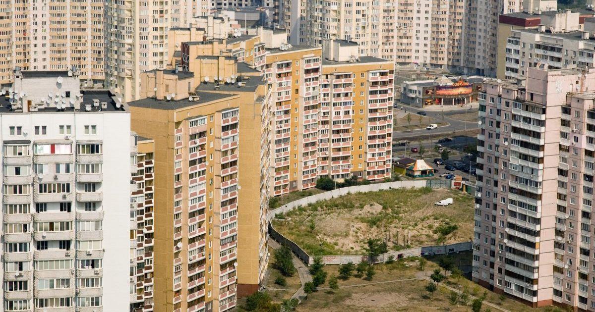 """Жилищные махинации. Журналисты """"Грошей"""" наткнулись на аферу с недвижимостью всеукраинского масштаба"""