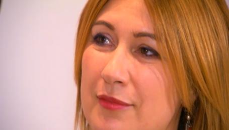 Маргарита Січкар прокоментувала скандальну поведінку футболіста Алієва стосовно дружини