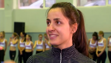 Фехтувальниця Яна Шемякіна про особисте життя перед Олімпійськими іграми