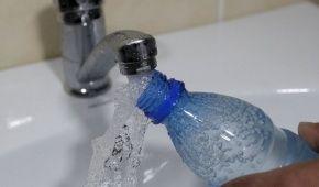 В Киеве вырастут тарифы на холодную воду в кранах и канализацию