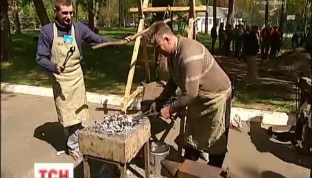 Партия украинских ножей в недалеком будущем отправится в Антарктиду