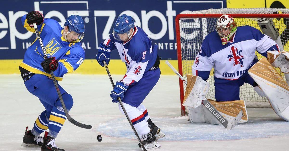 Україна виграла чемпіонат світу з хокею @ Федерація хокею України