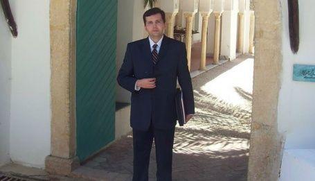 Що відомо про загиблого в Києві політолога. Спогади Чорновола