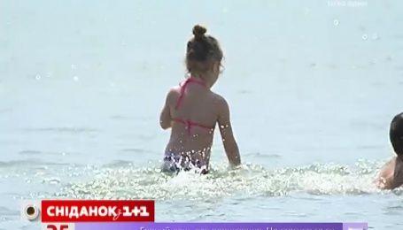 В одном из столичных аквапарков погиб 4-летний ребенок