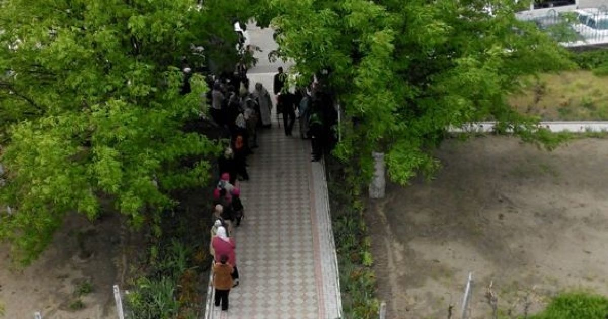 @ Сайт Одеської єпархії УПЦ МП