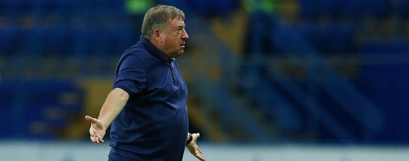Три футбольні клуби України не отримали атестати на новий сезон