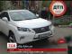В реанімації помер хлопчик, якого минулого тижня в Києві переїхав Lexus