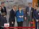 Яких заяв можна очікувати від розмови президента США з європейськими лідерами