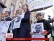 Зоозахисники прийшли на акцію протесту під Голосіївське відділення поліції