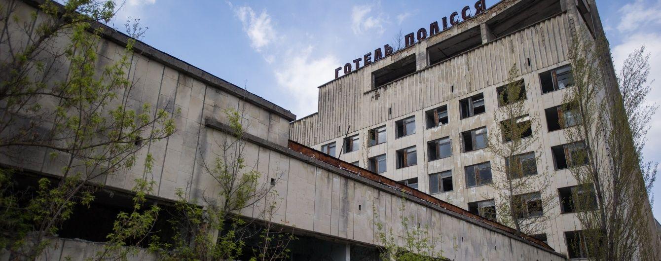 Покинутий атомоград, або як Прип'ять стала популярним туристичним містом