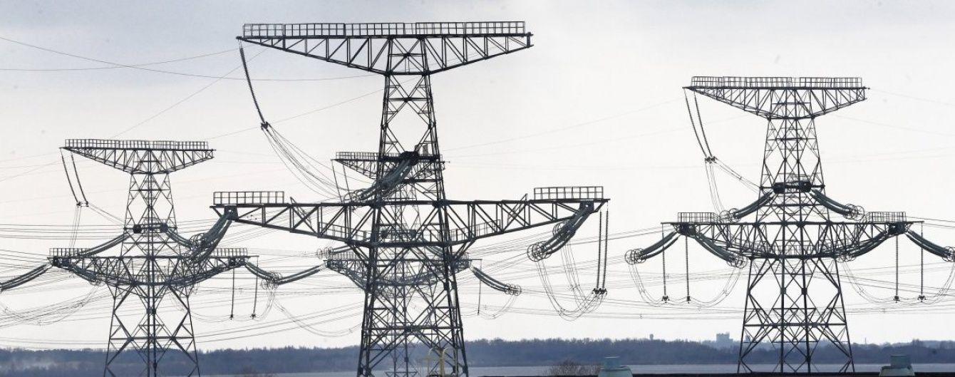 Борг окупованих територій Донбасу за електроенергію перевищів 20 мільярдів гривень