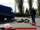 У вкрай тяжкому стані досі перебуває військовий, який постраждав в аварії на Рівненщині