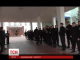 У Києві звільнили поліцейського за символіку бойовиків в авто