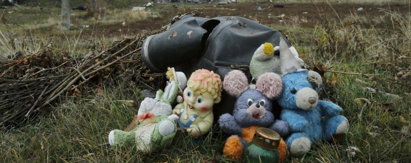 Нідерландські ЗМІ назвали імена головних підозрюваних у збитті літака MH17