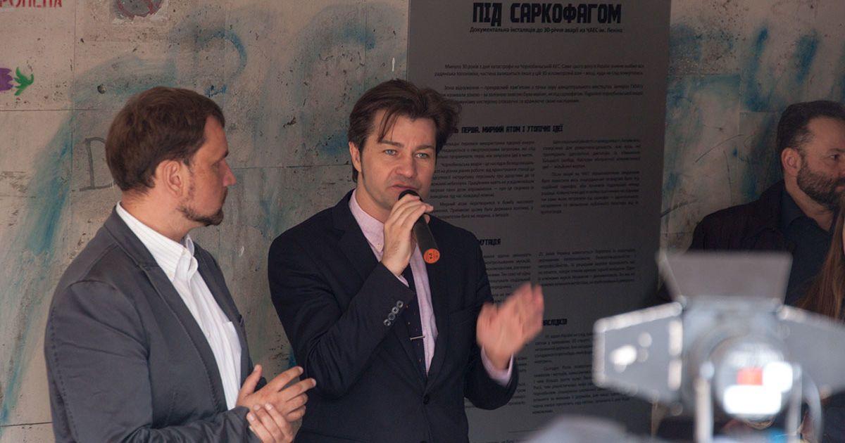 Документи можна побачити до кінця тижня @ Український інститут національної пам'яті