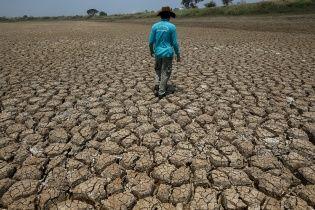 В Чили из-за засухи начали собирать воду из туманов