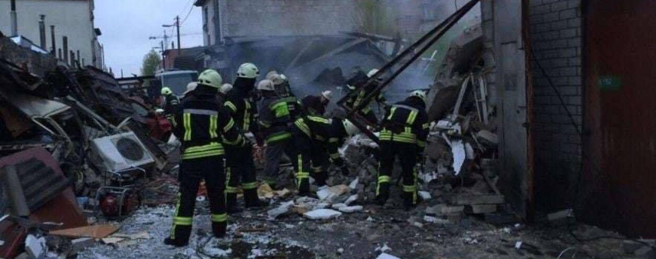 У Києві прогримів вибух: загинув чоловік