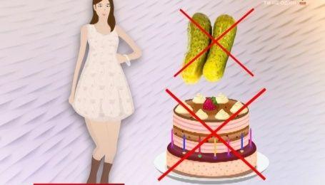 Про харчування жінок після сорока: чому в цьому віці необхідно збалансувати раціон