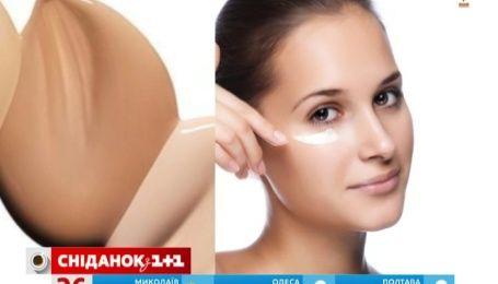 Правила макияжа: чем отличается праймер от базы