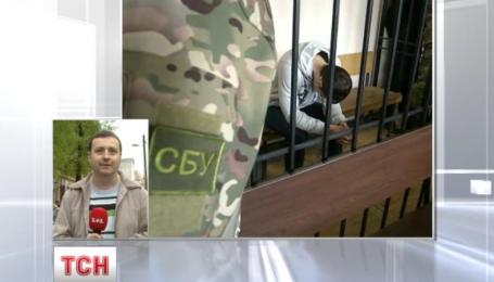 Суд избрал меру пресечения Станиславу Краснову