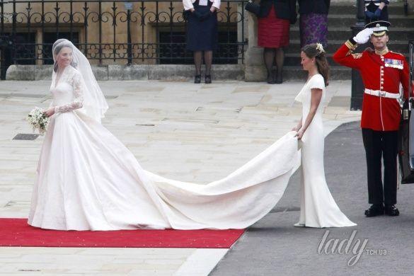 Свадьба Кембриджей _3