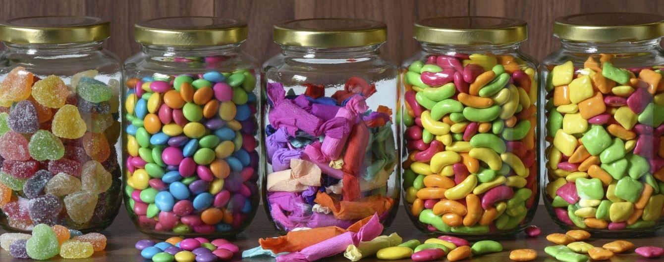 Как побороть привычку есть сладкое