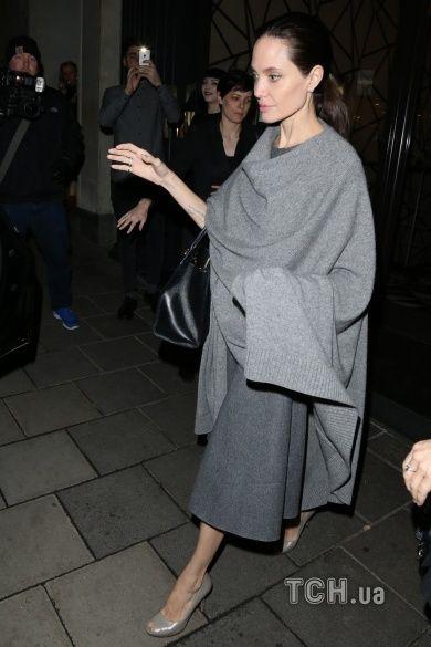 Анджеліна Джолі у Лондоні_3