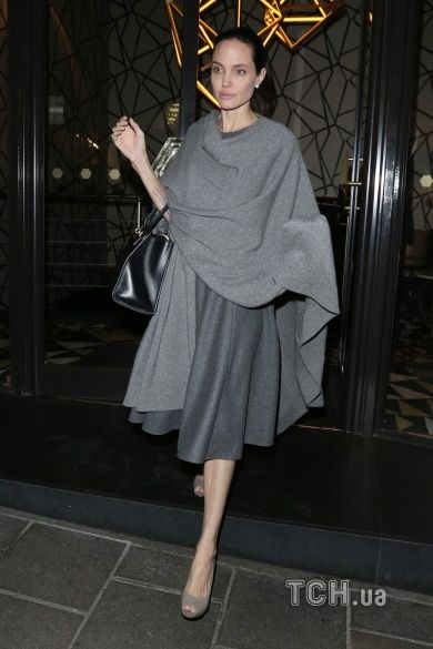 Анджеліна Джолі у Лондоні_1