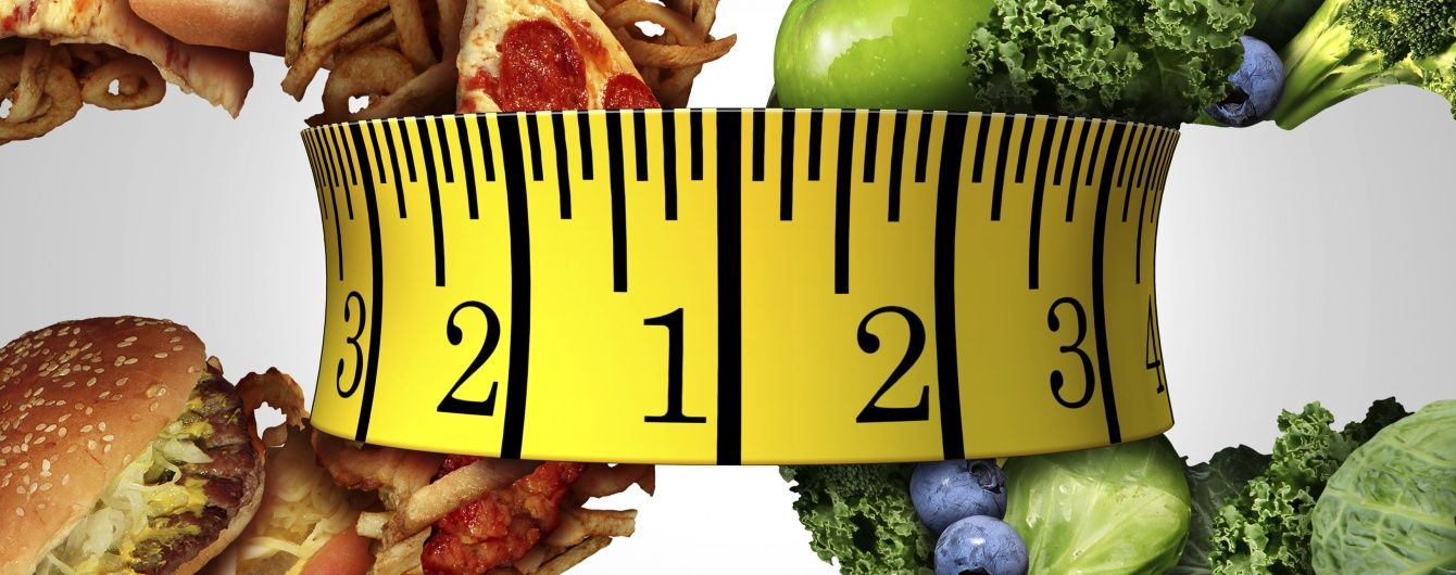 Как похудеть: китайские диетологи поделились удивительной.