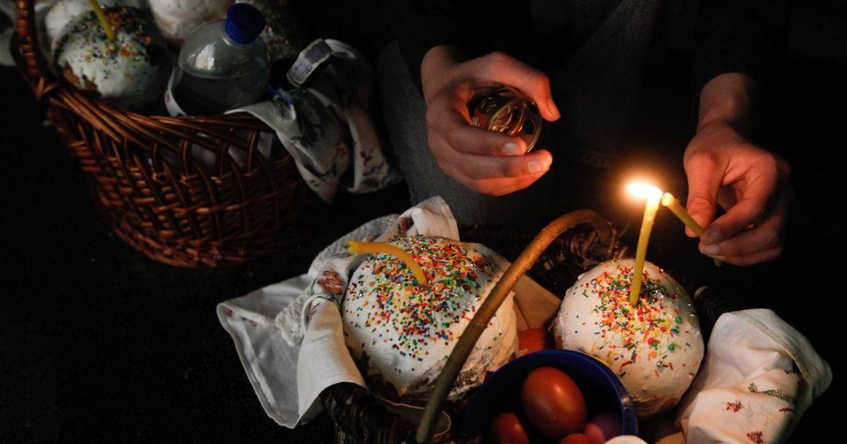 Рівненська область вводить нові обмеження до Великодніх свят: перелік заборон