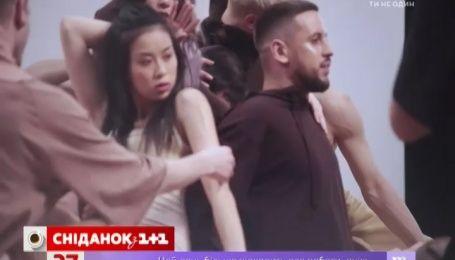 """MONATIK презентует новый клип на песню """"Выходной"""""""