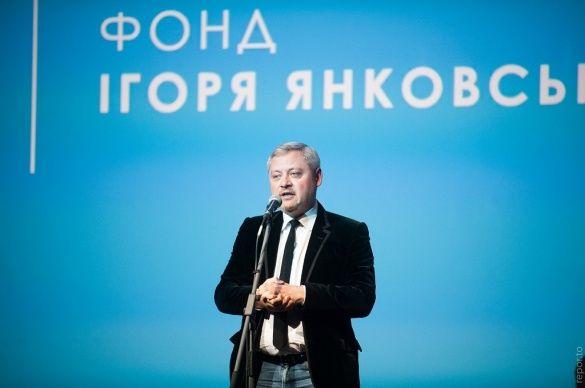 . Ігор Янковський розповідає про мету проведення Конкурсу