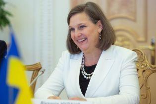 У США шукають заміну Нуланд для переговорів щодо Донбасу - МЗС