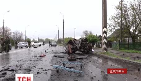 За останню добу на східному фронті троє українських військових отримали легкі поранення
