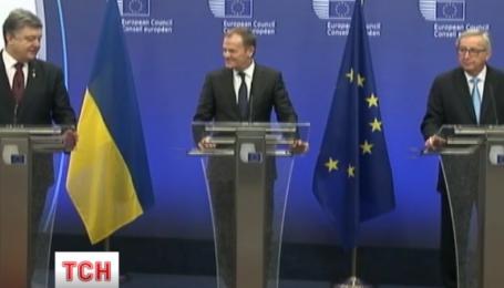 До вересня відтерміновують Саміт Україна-ЄС