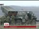 ГУР оприлюднило розмову російських генералів про створення на Донбасі двох армійських корпусів