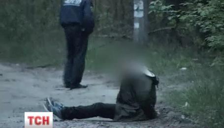 Появились новые подробности стрельбы под Киевом