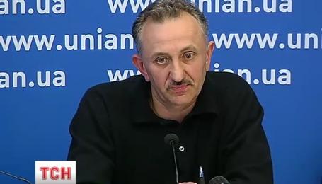 Игорь Зварыч начал публичную жизнь