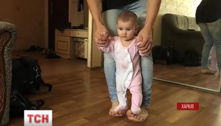 На звание самого молодого отца в Украине претендует харьковчанин Александр Лесной
