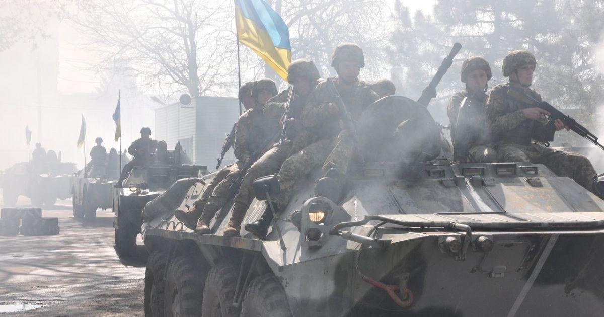 Українська сторона зазнала значних втрат внаслідок потужного артобстрілу Авдіївки