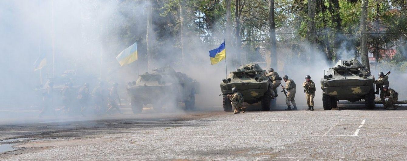 За фактом вибуху на полігоні Чернігівщини відкрили кримінальне провадження