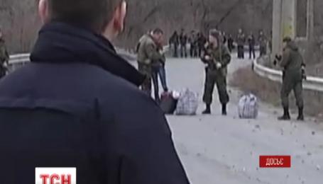 Украине не удалось обменяться заложниками с самопровозглашенными республиками