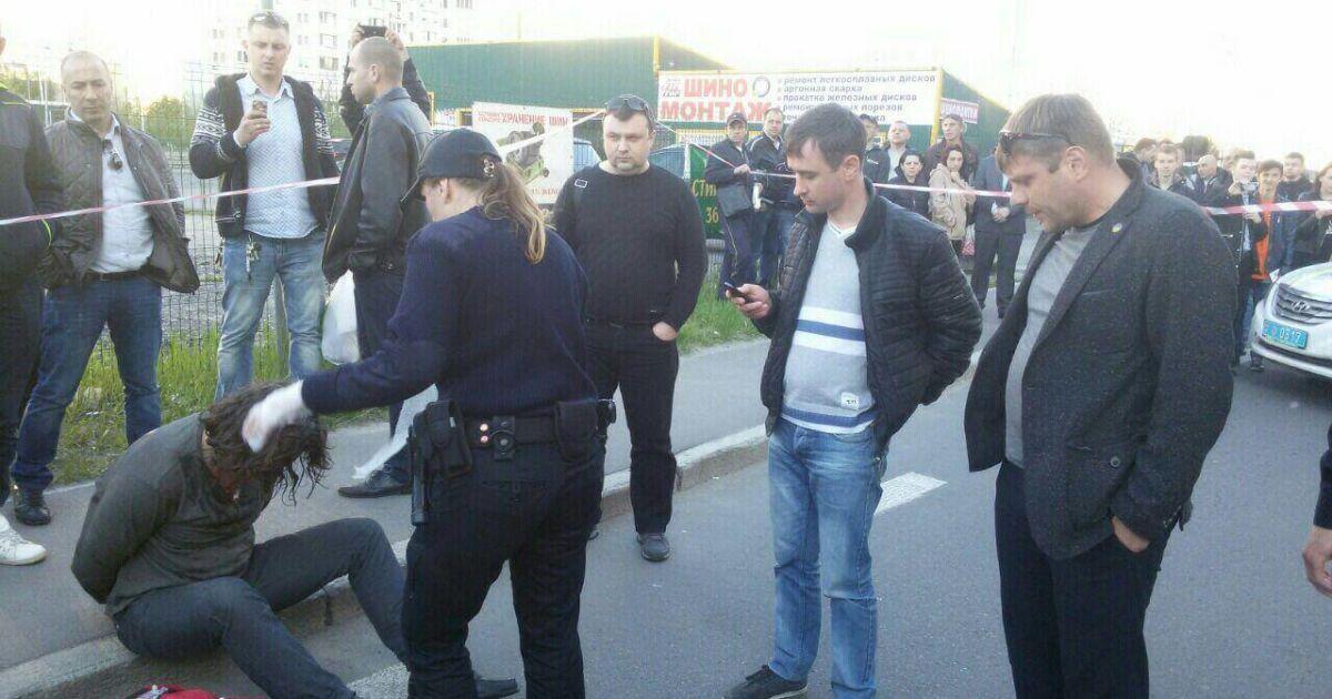 @ Патрульная полиция Украины