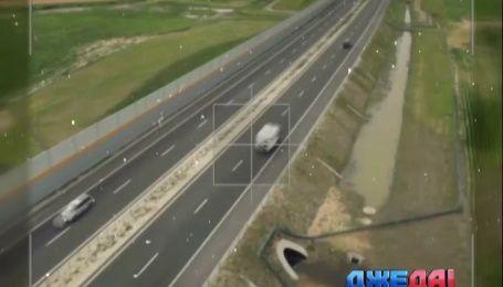 В этом году должен состояться уже третий тендер на строительство концессионной дороги