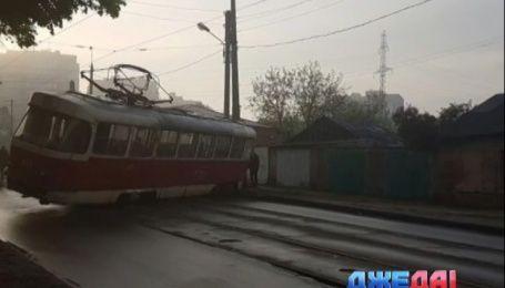 Подборка ДТП с дорог Украины