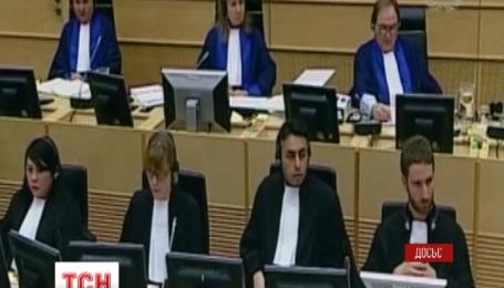 Гаазький суд почав вивчати матеріали про військові злочини Росії на Донбасі
