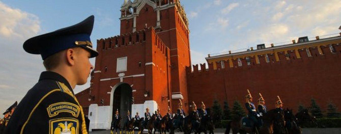 У РФ відповіли на звинувачення в організації Волинської трагедії